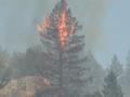News video: Wildfire Drives Thousands From Colorado Springs