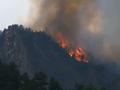 News video: Lightning Sparks Fire, Evacuations From Boulder